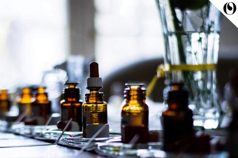 Sự khác nhau của tinh dầu và nước hoa như thế nào?